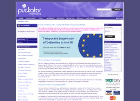 Puckator-dropship.co.uk