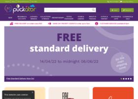 Puckator.co.uk
