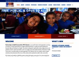 pucschools.org