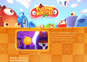 puddingmonsters.com