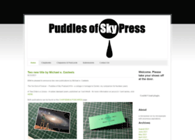 puddlesofskypress.com