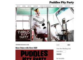 puddlespityparty.com