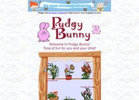 pudgybunny.com