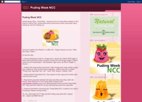 pudingweekncc.blogspot.com