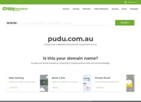 pudu.com.au