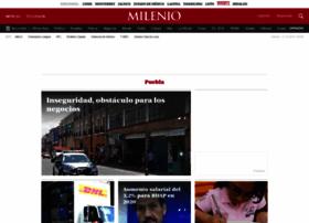 puebla.milenio.com