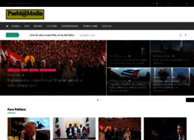 pueblamedia.com