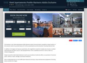 pueblo-marinero.hotel-rez.com