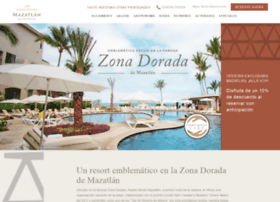 pueblobonito-mazatlan.com.mx