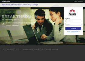 pueblocc.mylabsplus.com