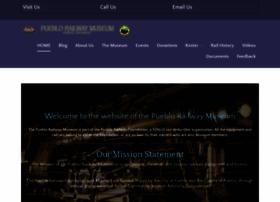 pueblorailway.org