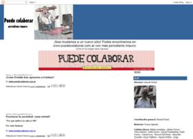 puedecolaborar.blogspot.com