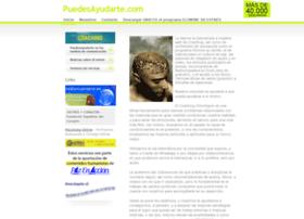 puedesayudarte.com
