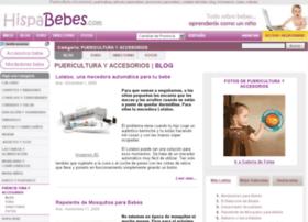 puericultura-y-accesorios.hispabebes.com