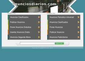 puerto-del-rosario.anunciosdiarios.com