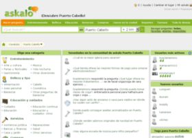 puertocabello.askalo.com.ve