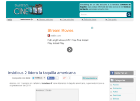 puertocine.com