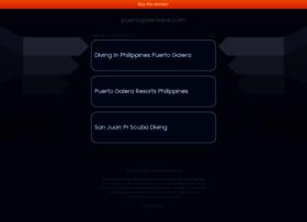 puertogaleradive.com