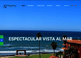 puertonuevohotelyvillas.com