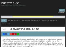 puertoricoblogger.com