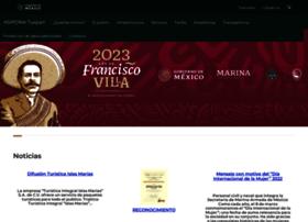 puertotuxpan.com.mx