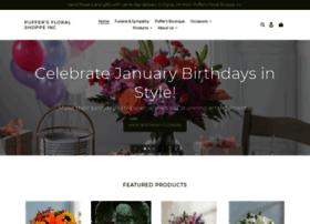 puffersfloral.com