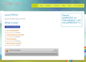 puffleslandcpps.webs.com