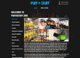 puffnstuff.org