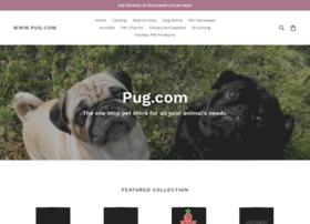 pug.com