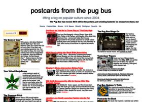 pugbus.net