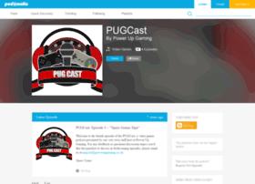 pugcast.podomatic.com