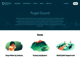 pugetsound.org