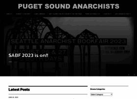pugetsoundanarchists.org