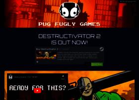 pugfuglygames.com