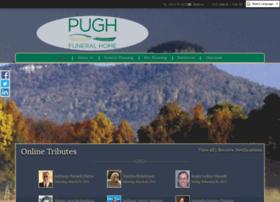 pughtroyfh.com