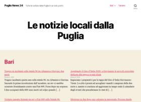puglianews24.com