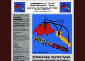 pugliaswiss.org