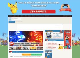 puissance-pokemon.com