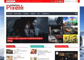 puissancepixel.com
