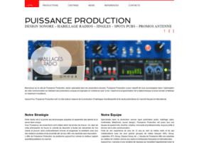 puissanceproduction.fr