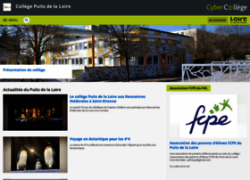 puitsdelaloire.cybercolleges42.fr