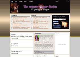 pujangga-adhitya.blogspot.ca