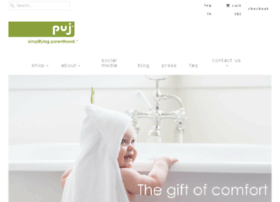 pujbaby.com