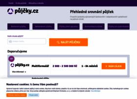 pujcky-plus.cz