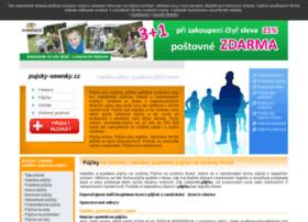 pujcky-smenky.cz