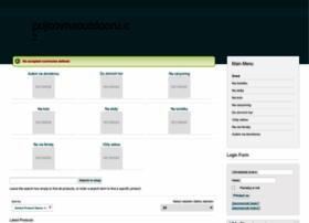 pujcovnaoutdooru.cz