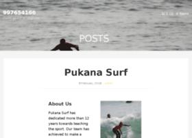 pukanasurf.com