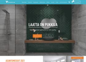 pukkila.com