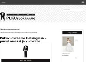 pukuvuokraamo.fi