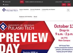 pulaskitech.edu